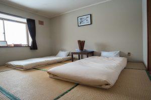 Japanese 8 Tatami Room